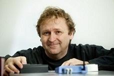 Ing. Pavel Paleček