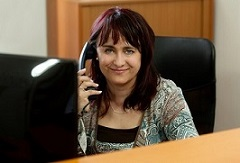 Andrea Hanigerová