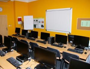 Školicí středisko ALFA SOFTWARE Klatovy