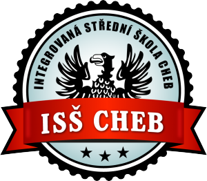 ISŠ Cheb - logo