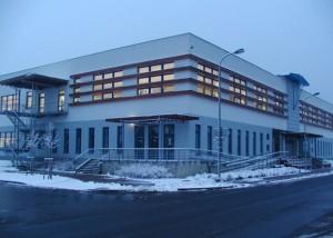 Krajská knihovna KV