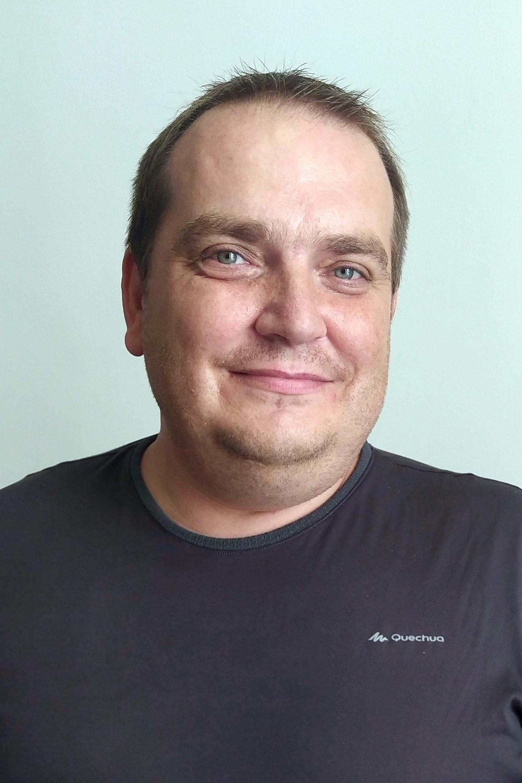 Miroslav Ščepka